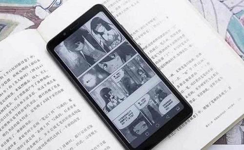 暑假正是读书时 海信手机A5 Pro硬核护眼让阅读更加随心所欲
