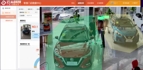 云从科技深耕商业 让AI重新定义汽车零售