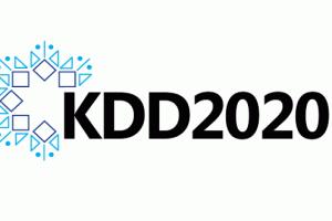 """百度AI强劲实力再""""出圈"""",10篇论文入选国际顶会KDD 2020"""