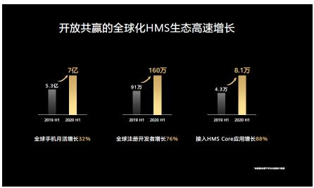 华为在2020中国互联网大会发布耀星·领航计划 助力互联网伙伴出海