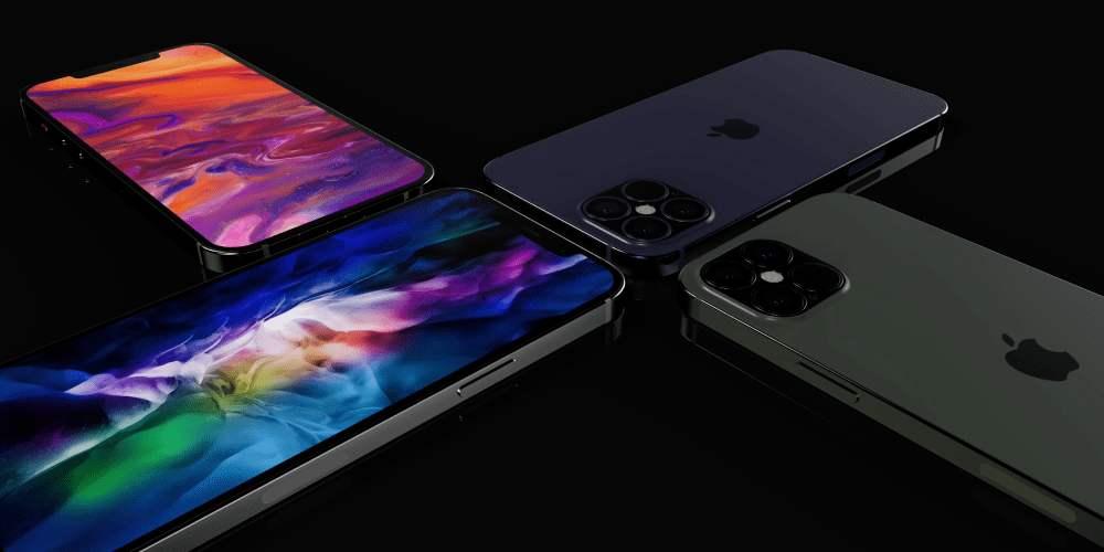 iPhone12发布日期再次曝光!苹果首款5G手机:良心价将会有大惊喜