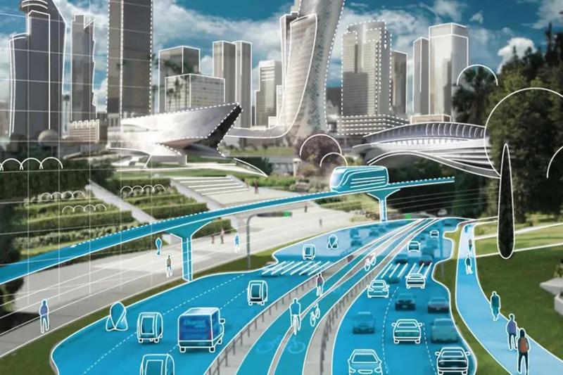 地平线与一汽南京签署战略合作协议 共推人工智能技术落地