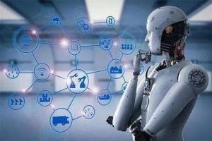 人工智能的发展及其它对通信的影响