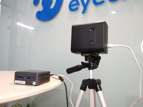 OpenNCC可编程AI相机解决方案,让开发AI相机不再困难