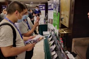 东芝存储亮相2020百城会 备受中小企业追捧