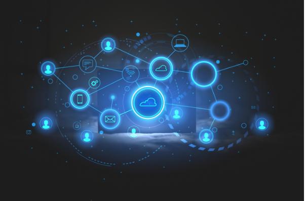 构建网络知识图谱 混合云网络监控诊断需要这样的利器