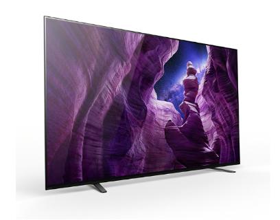 索尼A8H OLED电视在国内首发 为市场注入新鲜科技