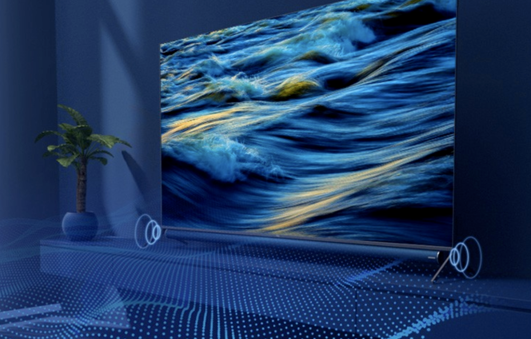 TCL杜比全景声电视喜提IMAX认证,在家也能感受IMAX影院效果