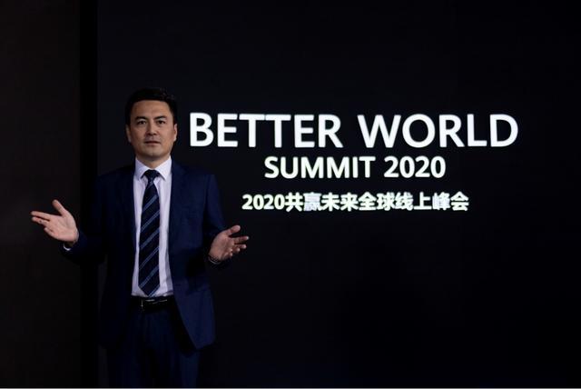 华为刘康:以行践言,构建面向确定性网络的5G核心网