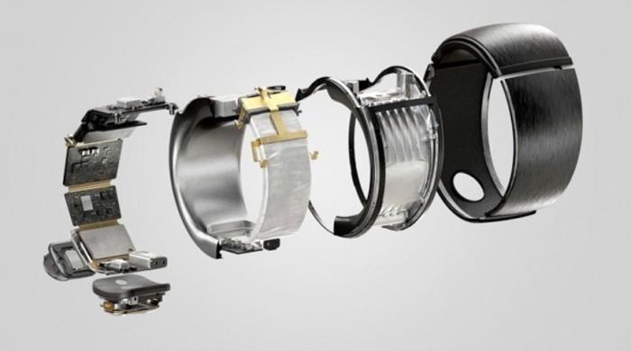 苹果推进智能戒指概念研究 用于无线设备控制