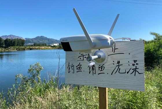 """萤石C5W-4G全网通摄像机 专为""""无网刁钻场景""""而生"""