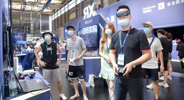 中国联通跨界引领数字娱乐新风潮 多款5G产品亮相ChinaJoy