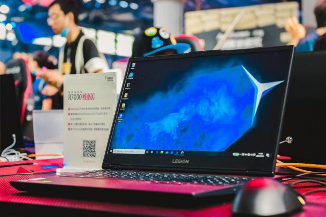 锐龙崛起谁与争锋?AMD携手天猫电竞节ChinaJoy秀至尊游戏本