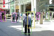 执法视频智能标注,眼控科技AI赋能执法记录仪