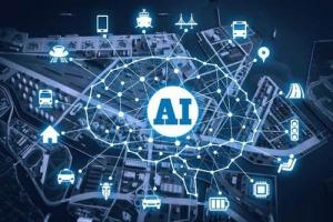 IDC:2020全球AI市场收入将达1560亿美元 同比增长12.3%
