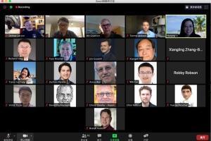 松鼠Ai受邀AIED国际顶级AI教育会议