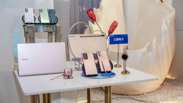 三星Galaxy Note20系列北京品鉴会:更具未来感的科技新体验