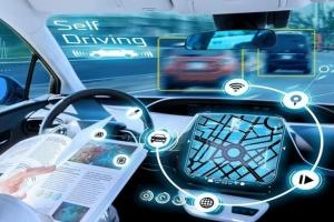 从辅助驾驶到自动驾驶:人工智能在交通领域的典型应用