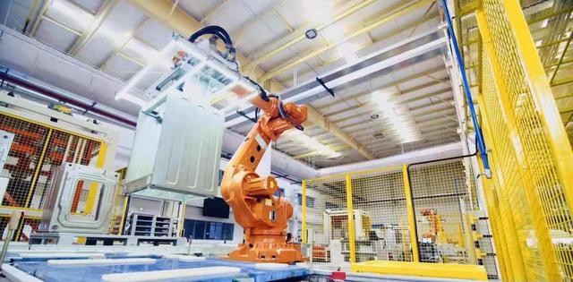 德国工业4.0大奖:海尔智家首轮获奖发挥互联工厂基地引领作用