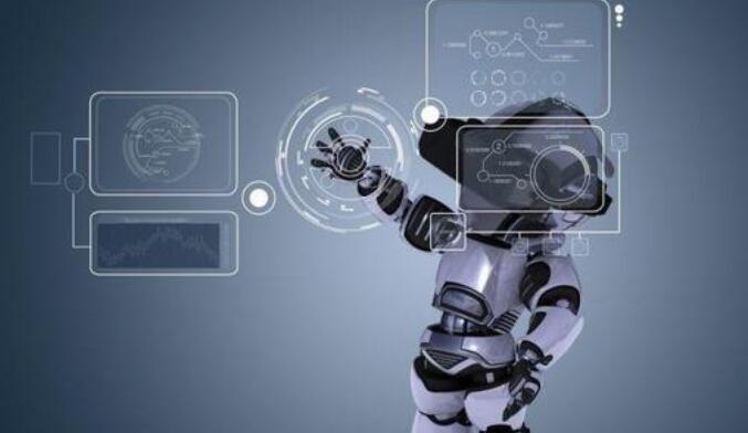 AI正在改变生产方式 智能产业将成经济发展主角