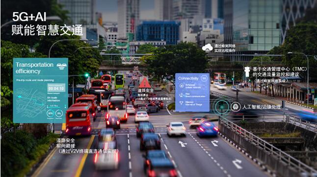 5G发展加速,高通携手合作伙伴共迎数字化转型全新机遇