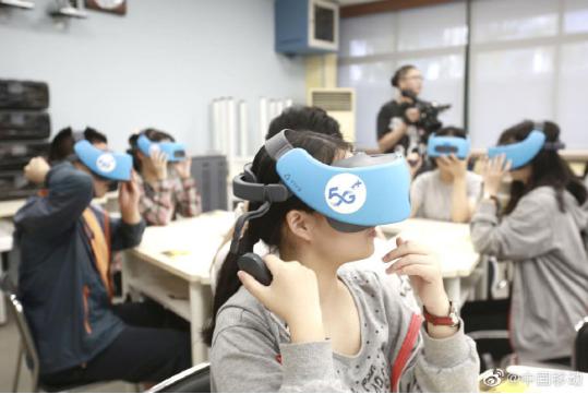 中国移动5G加出新功能,打造全千兆时代5G新动能