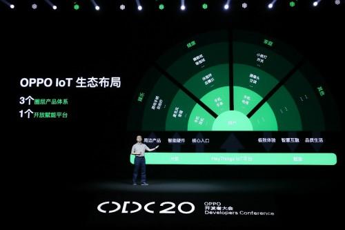 OPPO智能电视10月发布,绿厂IoT战略的又一重磅新品