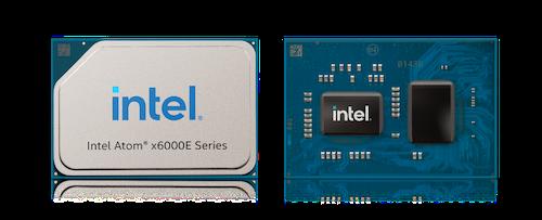 英特尔重磅发布物联网增强处理器,创新功能发力智能边缘