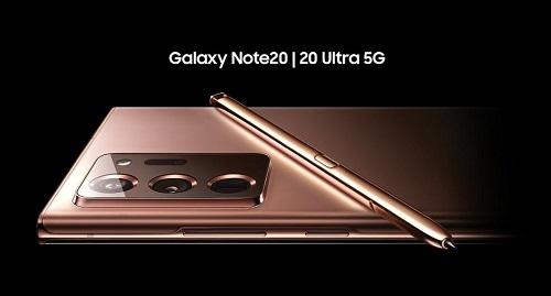 解决工作效率问题 你需要三星Galaxy Note20系列的S Pen