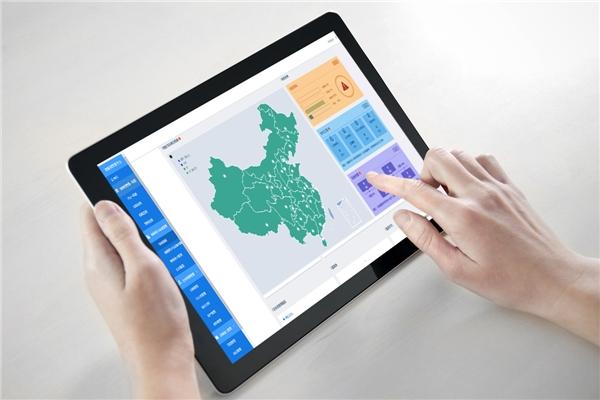 中琛物联集成端、网、平台优势加快行业融合创新 助力新基建
