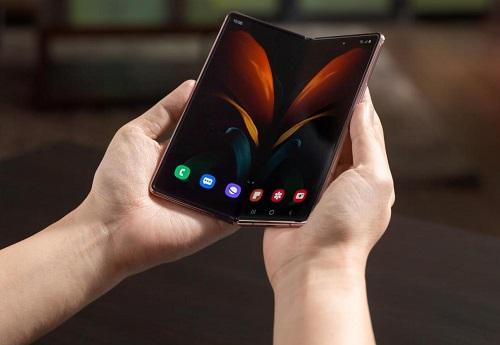 过了十一别怪我没提醒你 三星Galaxy Z Fold2 5G现已开售