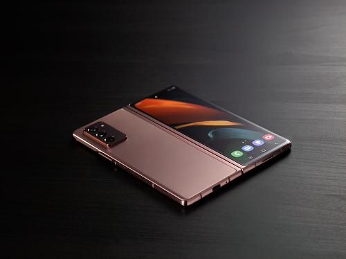 折叠屏手机怎么选?三星Galaxy Z Fold2 5G能否代表业界天花板?
