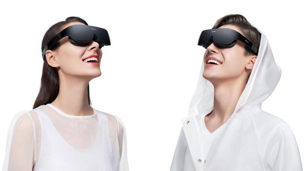 科技风景线,来华为智慧生活5G空间馆感受不一样的VR体验