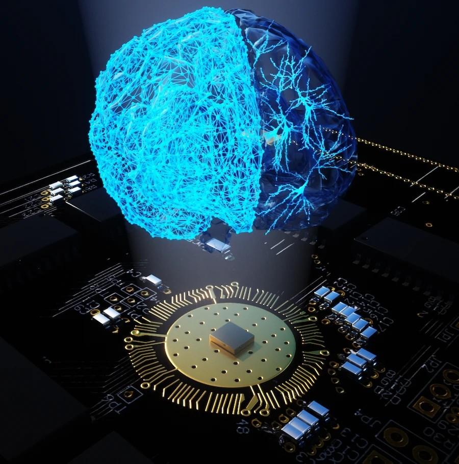 人工智能可以真正模仿人脑吗?