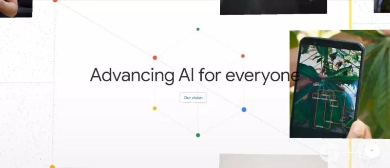 Google推AI预测平台服务,开发者可共享机器学习模型啦!