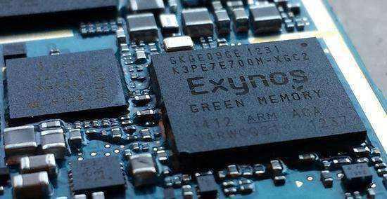 vivo新机曝光,或将搭载三星芯片,预计11月发布
