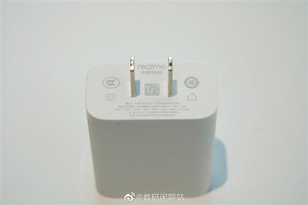 realme7系列旗舰稳了:有望首批商用5nm骁龙875平台