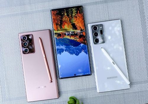 聚焦用户需求汇集众多创新,三星Galaxy Note20系列物有所值