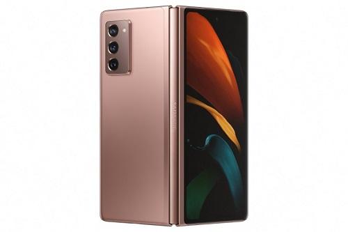 三星Galaxy Z Fold2 5G销售火热的背后 是三星不竭的创新之力