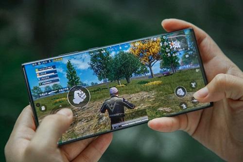 不止于工作!原来三星Galaxy Note20 Ultra娱乐功能也是无敌的存在