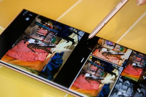 以消费者需求打造的三星Galaxy Note20系列,是真正物有所值的5G旗舰!