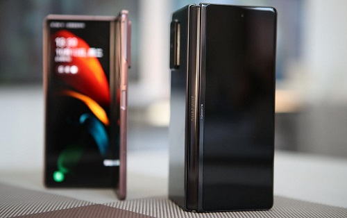 随时随地记录美好生活 三星Galaxy Z Fold2 5G打造极致影像力