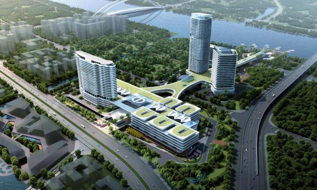 云从科技携手广州南沙 3亿打造世界最智慧医院