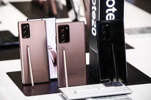 全新三星Galaxy生态焕新手机体验,生态服务将引领未来生活方式