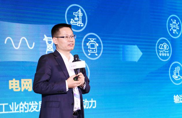 华为发布智能云网解决方案 加速全行业数字化转型