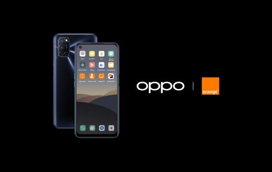 OPPO携手法国电信推出eSIM智能手表OPPO Watch,进一步拓展欧洲市场