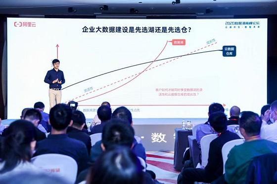 阿里云推出业内首个云原生企业级数据湖解决方案:将在今年双11大规模应用