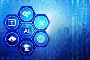 人工智能是中国制造业转型发展的关键领域