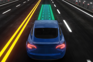 Imagination推出新神经网络加速器 可用于ADAS和自动驾驶