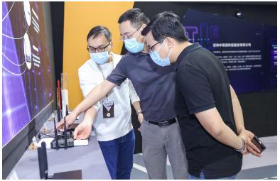 中国移动全球合作伙伴大会:5G加速物联网进化 IoT服务多点开花